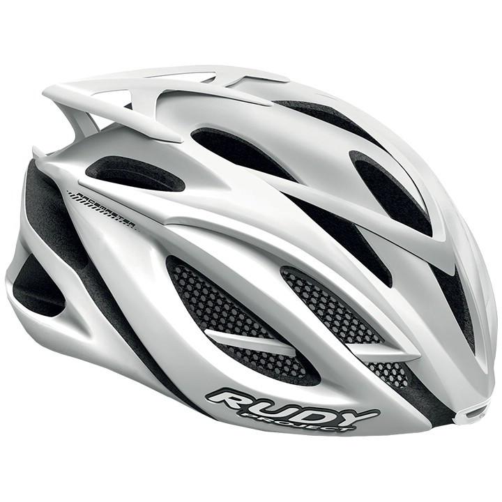 RUDY PROJECT RaceRacemaster MIPS 2020 fietshelm, Unisex (dames / heren), Maat L,