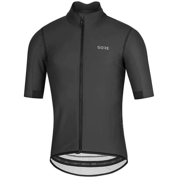 GORE Light jacket met korte mouwen C5 GTX Infinium Light Jacket, voor heren, Maa