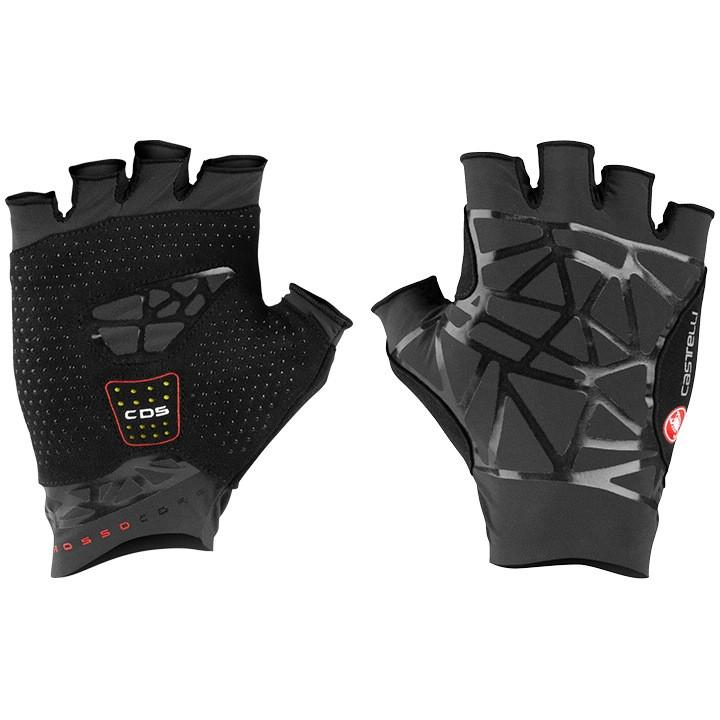 CASTELLI Handschoenen Icon Race handschoenen, voor heren, Maat M, Fietshandschoe