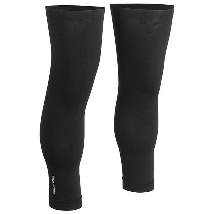 ASSOS Kniestukken KneeFoil kniestukken, voor heren, Maat M-L, Kniewarmer, Fietsk
