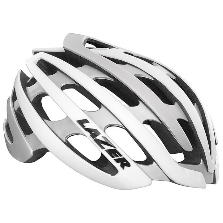 LAZER RaceZ1 fietshelm, Unisex (dames / heren), Maat L, Fietshelm, Fietsaccessoi