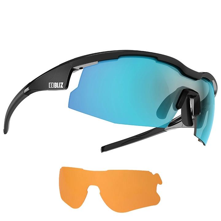 BLIZ Brillenset Sprint 2018 bril, Unisex (dames / heren), Sportbril,
