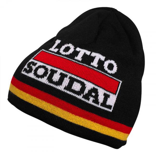 Bonnet hiver LOTTO SOUDAL 2015