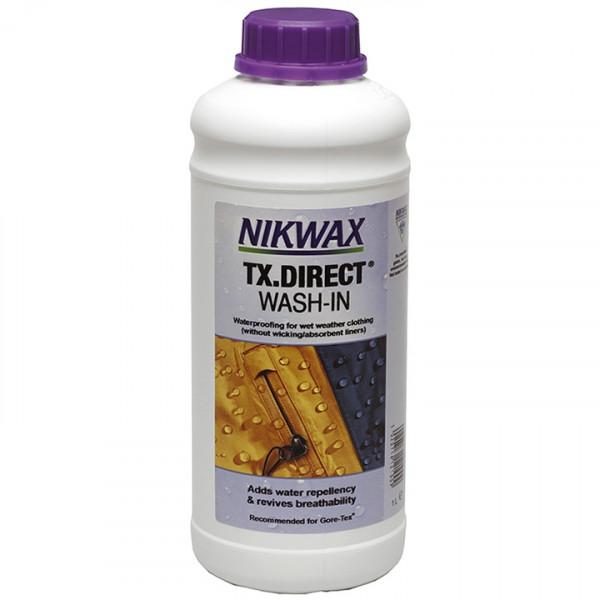 Impermeabilizante NIKWAX TX Direkt 1l
