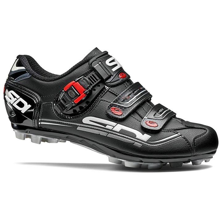 SIDI Dominator 7 2018 MTB-schoenen, voor heren, Maat 48, Mountainbike schoenen,