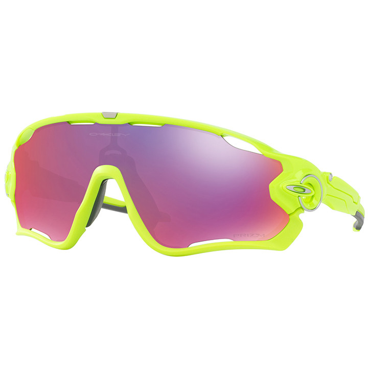 OAKLEY fietsbril Jawbreaker 2020 retina burn sportbril, Unisex (dames / heren),