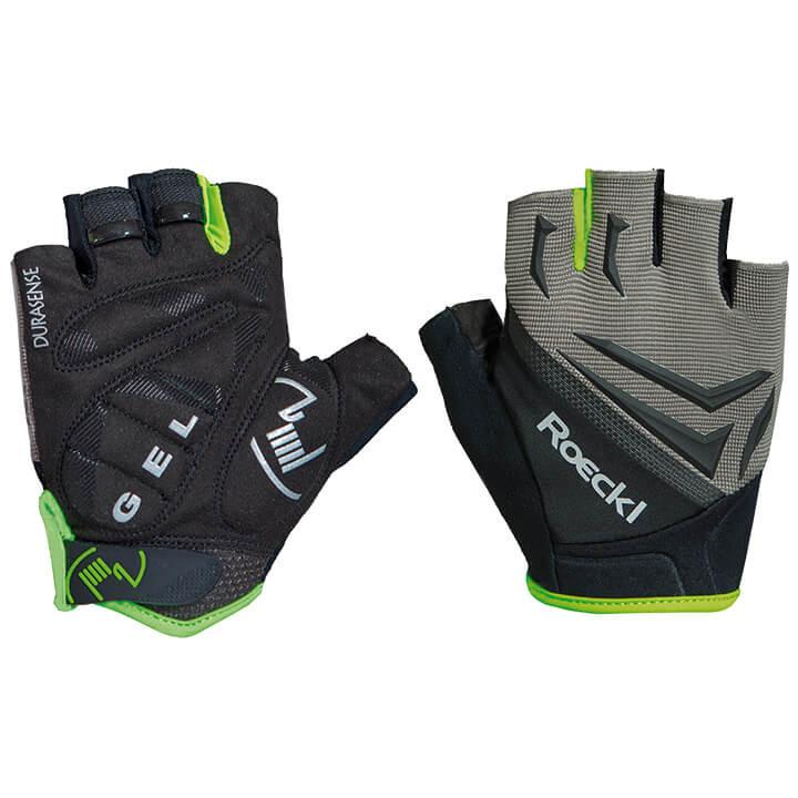 ROECKL MTB-Isar handschoenen, voor heren, Maat 10,5, Fietshandschoenen, Fiets kl