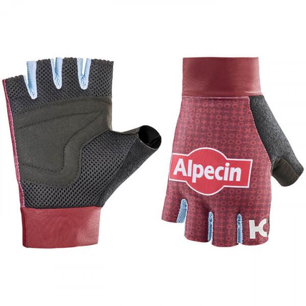 TEAM KATUSHA ALPECIN Handschuhe 2019