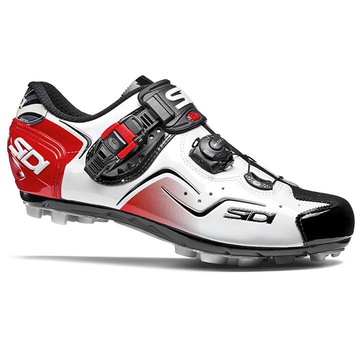 SIDI MTB-schoenen Cape 2018 cap, voor heren, Maat 45, Mountainbike schoenen,