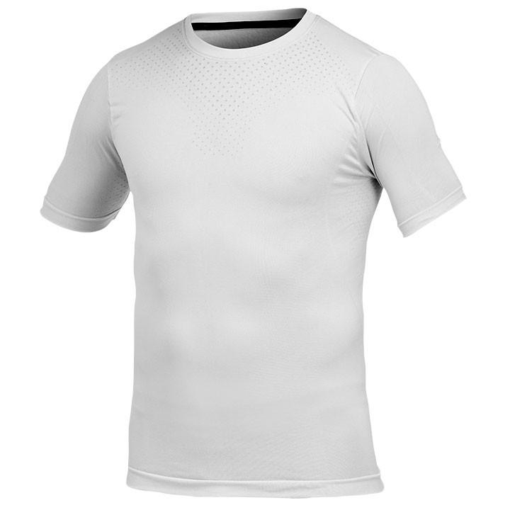 CRAFT Cool seamless, wit onderhemd, voor heren, Maat S-M, Onderhemd, Wielrenkled