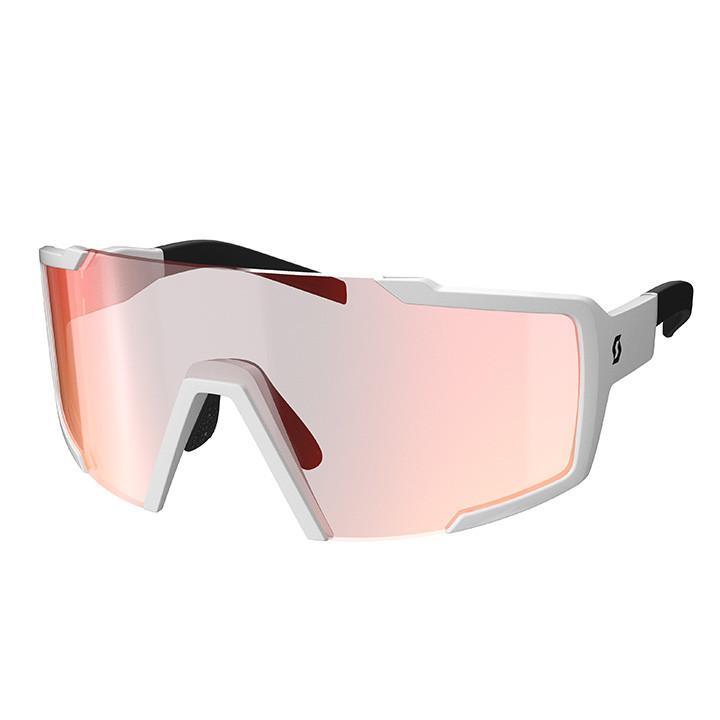 SCOTT FietsShield 2020 sportbril, Unisex (dames / heren), Sportbril, Fietsaccess