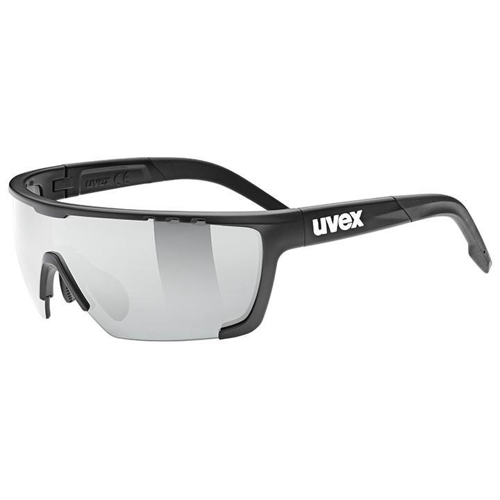 UVEX FietsSportstyle 707 CV 2020 sportbril, Unisex (dames / heren), Sportbril, F