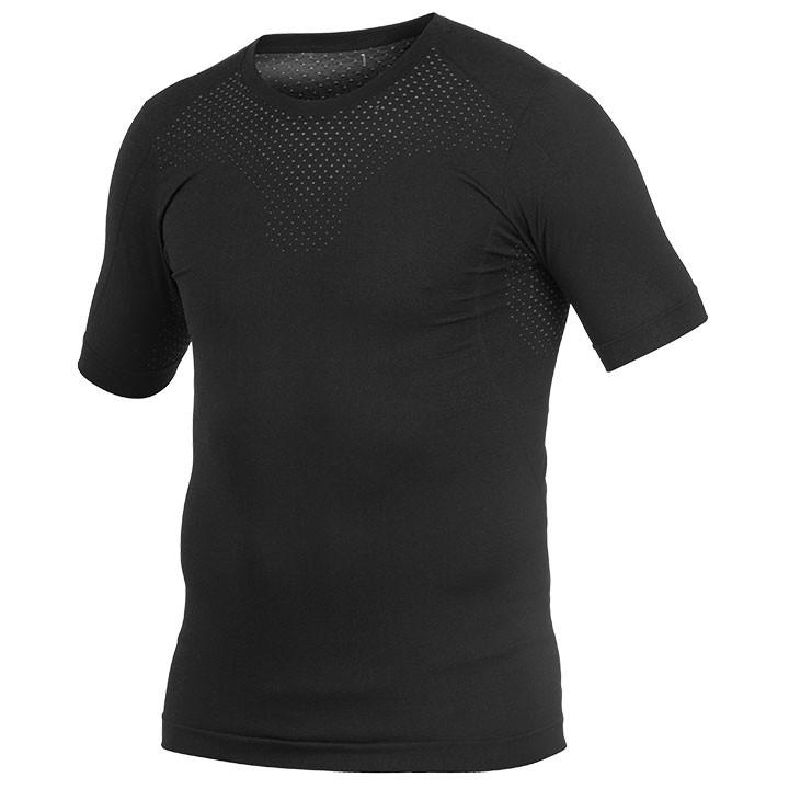CRAFT Cool seamless, zwart onderhemd, voor heren, Maat L-XL, Onderhemd, Fiets kl