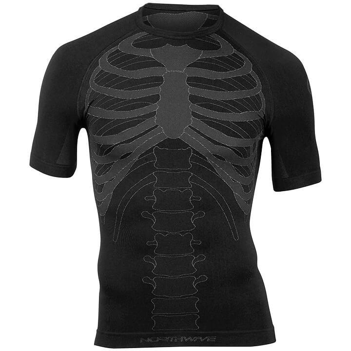NORTHWAVE FietsBody Fit Evo onderhemd, voor heren, Maat L-XL, Onderhemd, Fiets