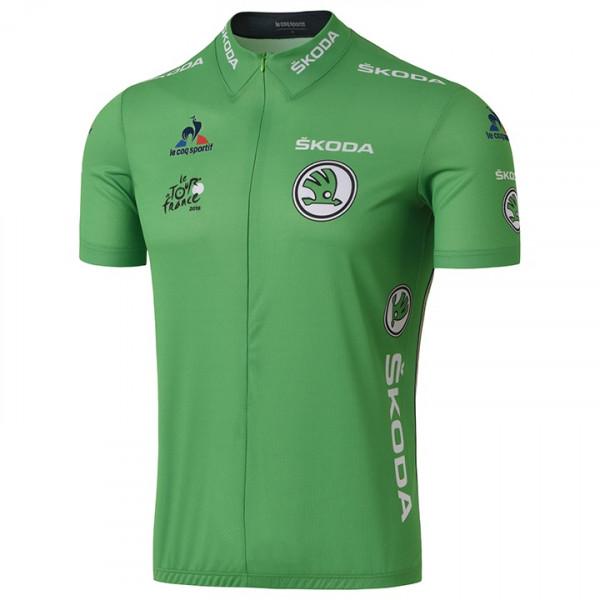 TOUR DE FRANCE maillot vert 2016