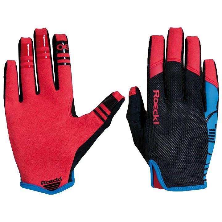 ROECKL Mango handschoenen met lange vingers, voor heren, Maat 10,5, Fietshandsch