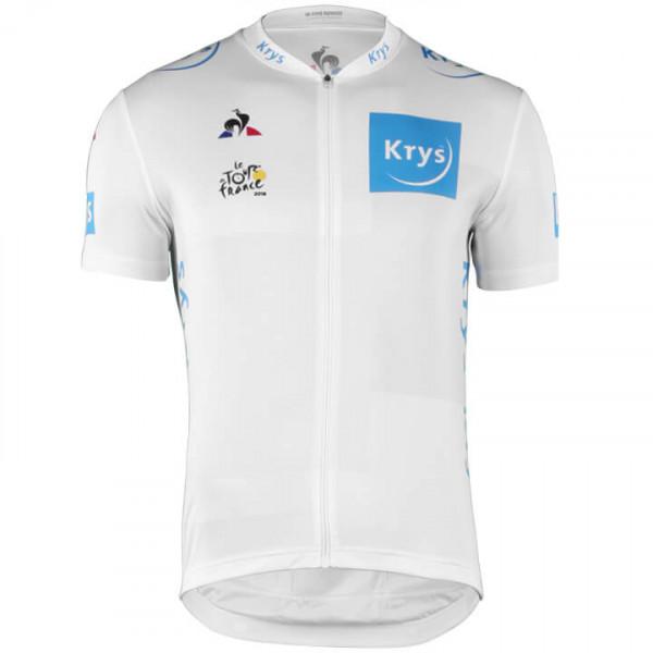 Tour de France Kurzarmtrikot 2018