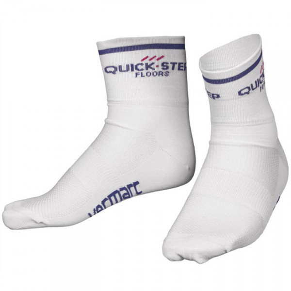 QUICK - STEP FLOORS Radsocken 2018