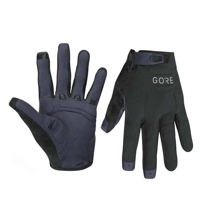 GORE Handschoenen met lange vingers C5 Trail handschoenen met lange vingers, voo
