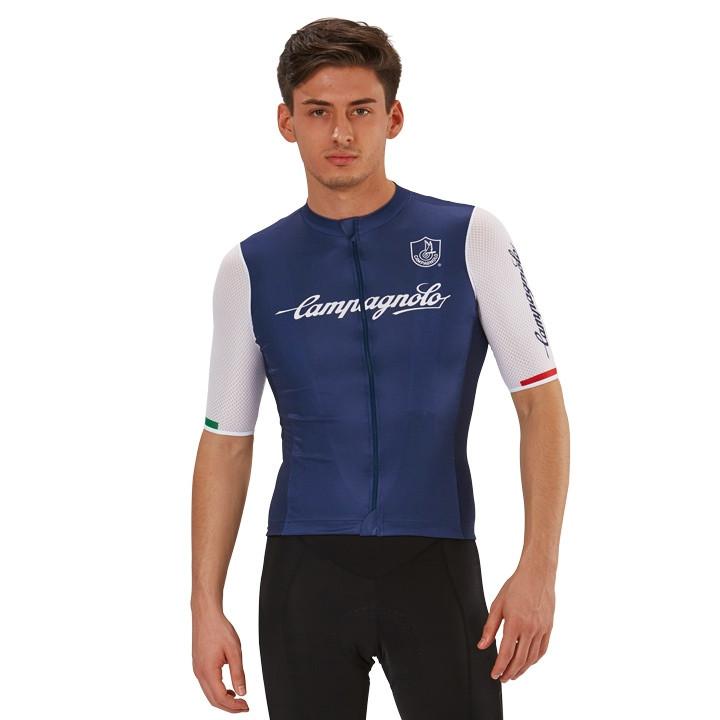 CAMPAGNOLO Shirt met korte mouwen Iridio 2 fietsshirt met korte mouwen, voor her