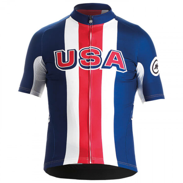 USA NATIONALMANNSCHAFT Kurzarmtrikot 2019