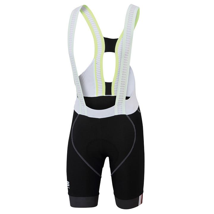 SPORTFUL korte broek met bretels Bodyfit Pro LTD korte koersbroek, voor heren,