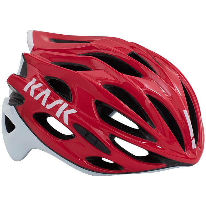 KASK RaceMojito X 2020 fietshelm, Unisex (dames / heren), Maat L, Fietshelm, Fie