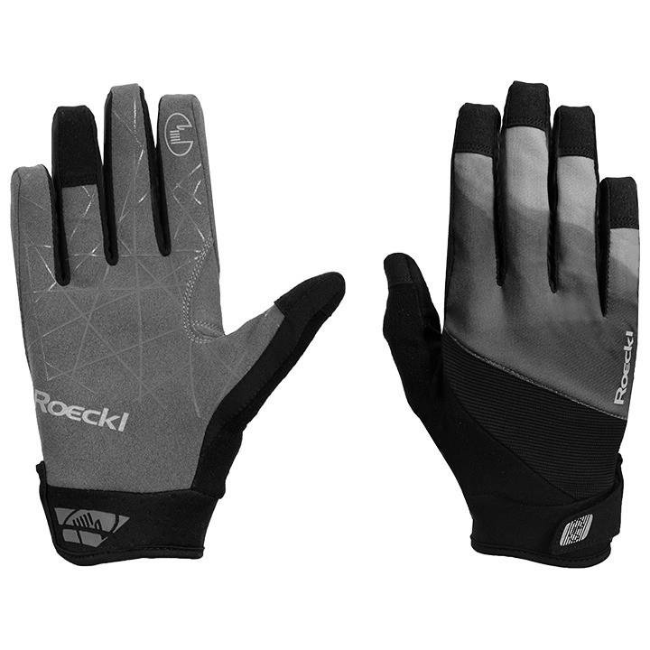 ROECKL Handschoenen met lange vingers Mals handschoenen met lange vingers, voor