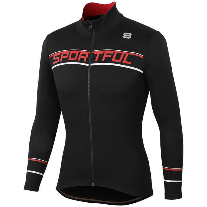 SPORTFUL Shirt met lange mouwen Giro fietsshirt met lange mouwen, voor heren, Ma