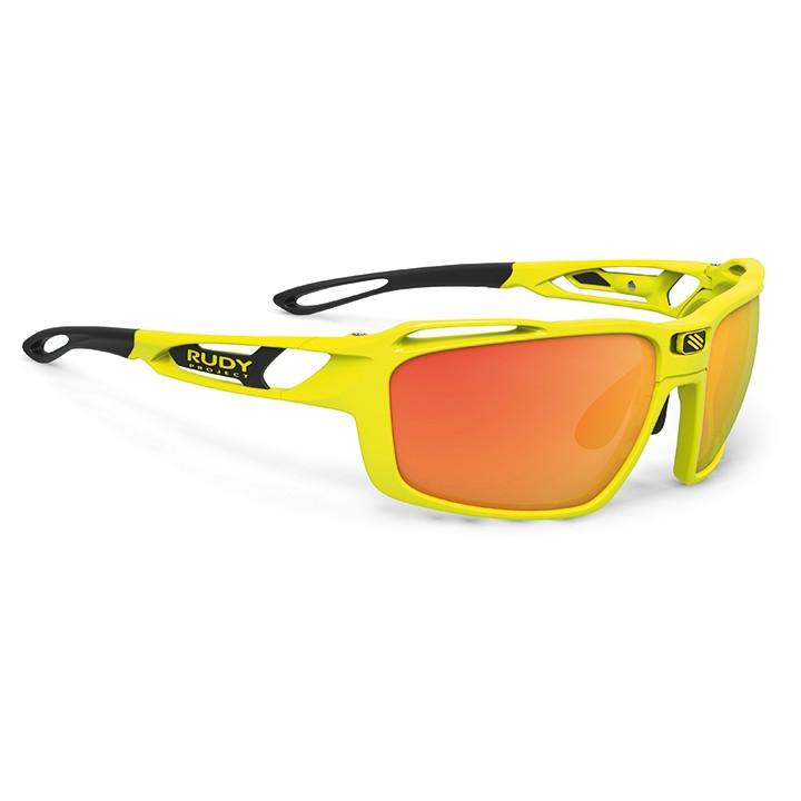 RUDY PROJECT FietsSintryx Polar 3FX sportbril, Unisex (dames / heren), Sportbril