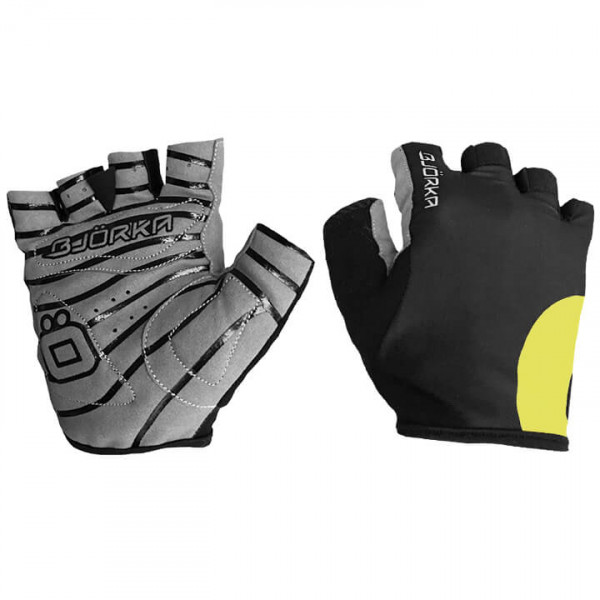 DIRECT ENERGIE Handschuhe Team 2018