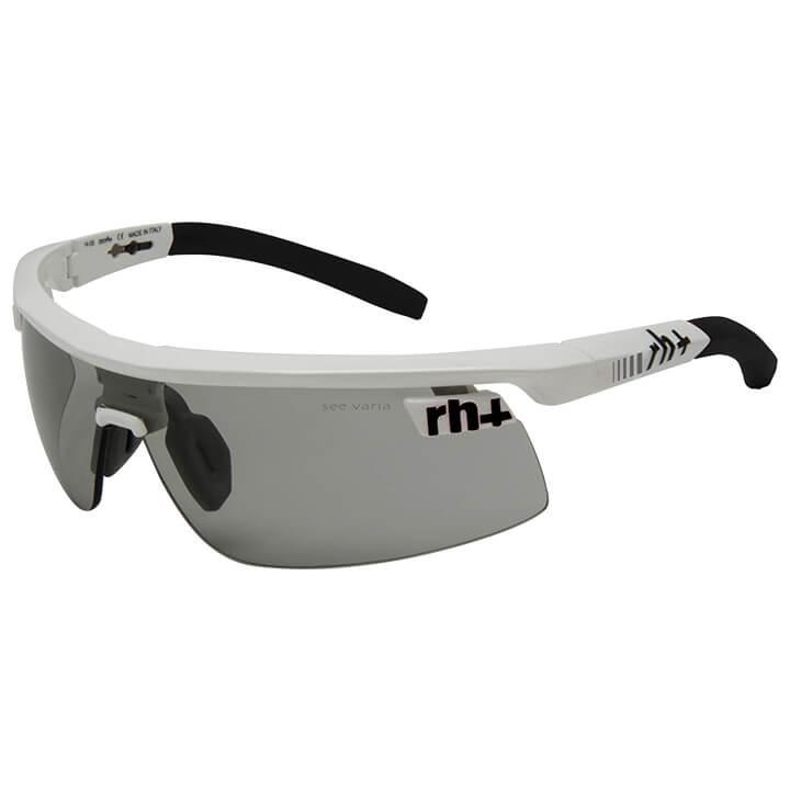 rh+ FietsOlympo Triple Fit Evo 2019 photochromic sportbril, Unisex (dames /