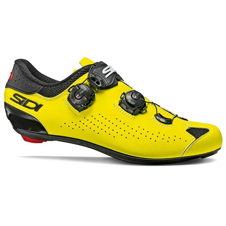 SIDI Racefietsschoenen Genius 10 2020 raceschoenen, voor heren, Maat 46, Racefie