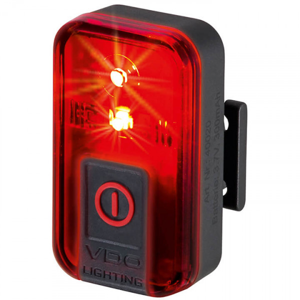 Rücklicht ECO Light Red