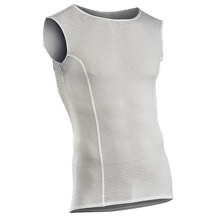 NORTHWAVE Fietszonder mouwen Ultralight onderhemd, voor heren, Maat L, Onderhemd