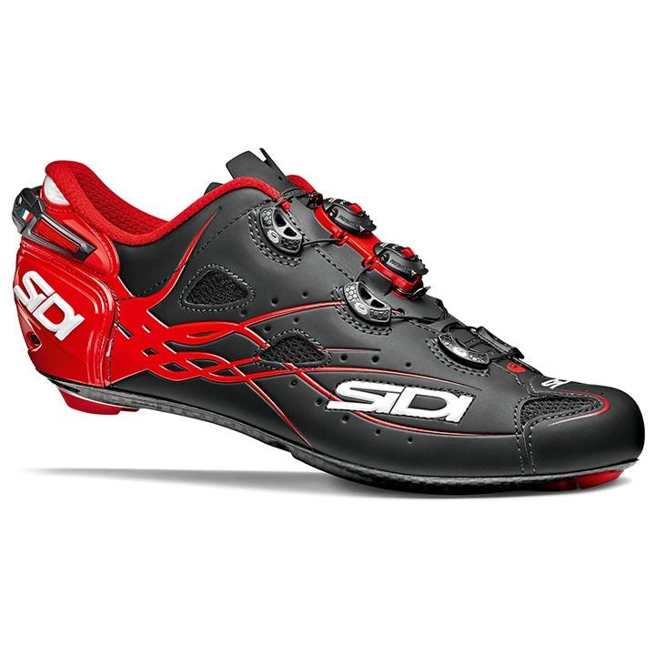 SIDI Racefietsschoenen Shot 2020 Matt Edition raceschoenen, voor heren, Maat 47,