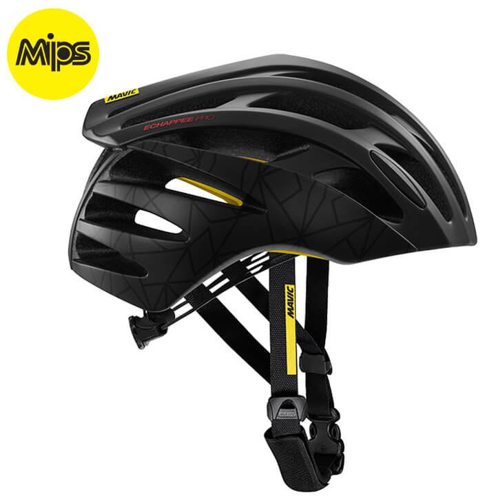 MAVIC Dames-raceEchappée Pro Mips fietshelm, Unisex (dames / heren), Maat S