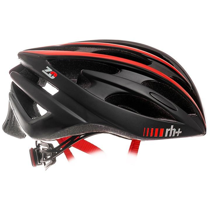 rh+ RaceZ Zero 2020 fietshelm, Unisex (dames / heren), Maat L-XL