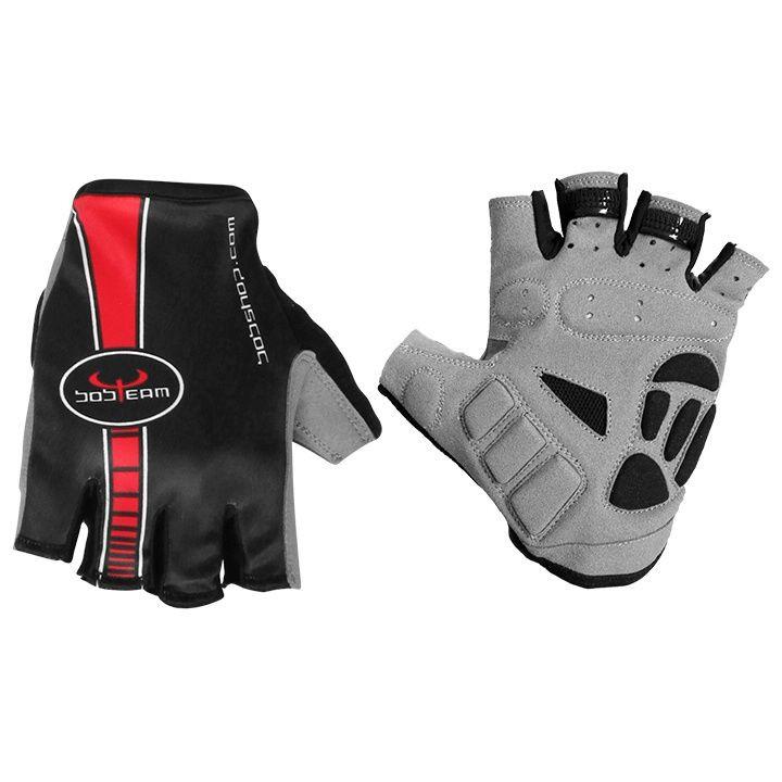 Fietshandschoenen, BOBTEAM Infinity handschoenen, voor heren, Maat S, Fietskledi