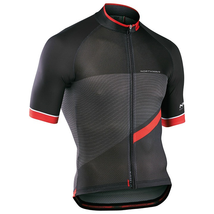 NORTHWAVE shirt met korte mouwen Blade Air 2 fietsshirt met korte mouwen, voor