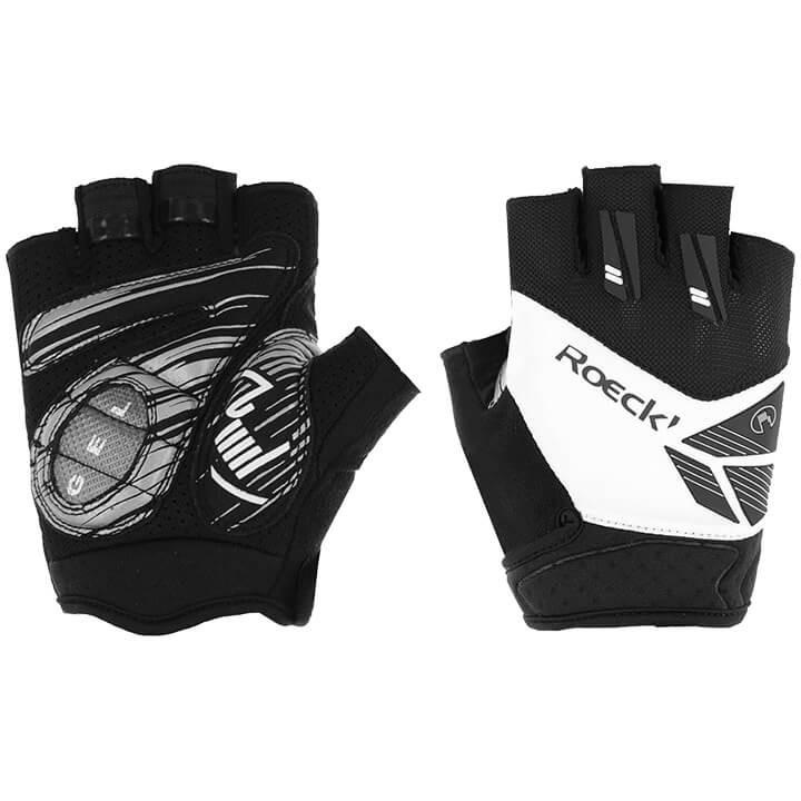 ROECKL Handschoenen Index handschoenen, voor heren, Maat 8,5, Wielerhandschoenen