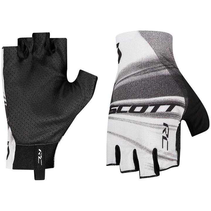 SCOTT Handschoenen RC Pro handschoenen, voor heren, Maat L, Fietshandschoenen, W