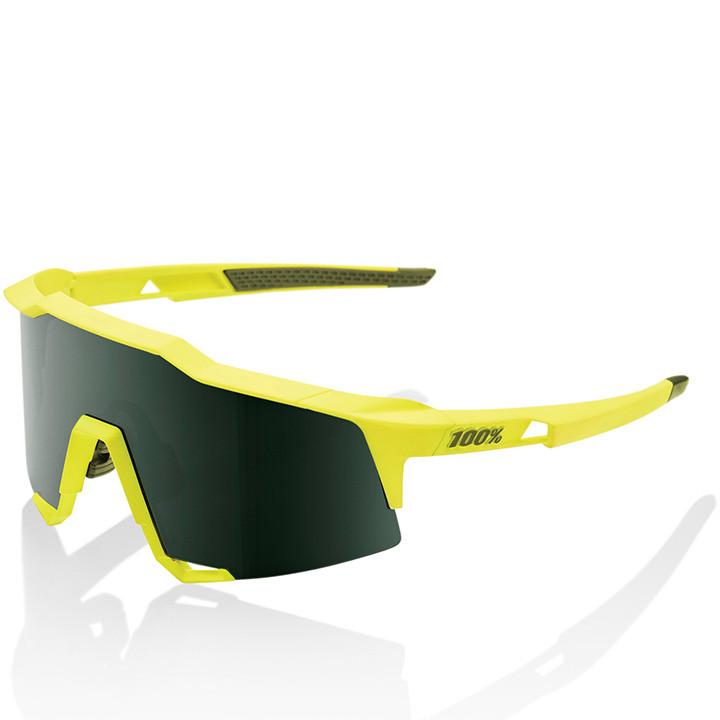 100% Brillenset Speedcraft bril, Unisex (dames / heren), Sportbril, Fietsaccesso
