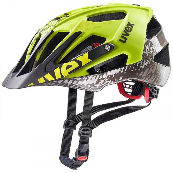 MTB-Helm Quatro 2020
