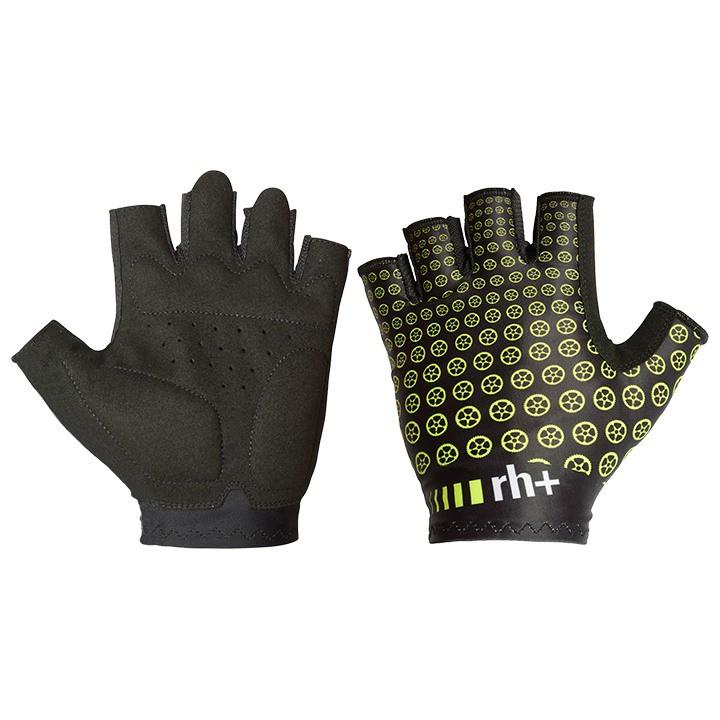 rh+ Handschoenen Fashion handschoenen, voor heren, Maat M, Fietshandschoenen, Fi