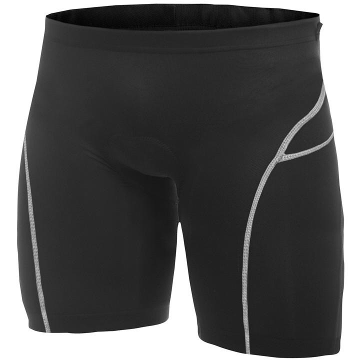 CRAFT Boxer Cool Bike Shorts zwart, voor heren, Maat M, Fietskleding