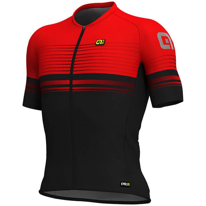 ALÉ Shirt met korte mouwen Slide fietsshirt met korte mouwen, voor heren, Maat L