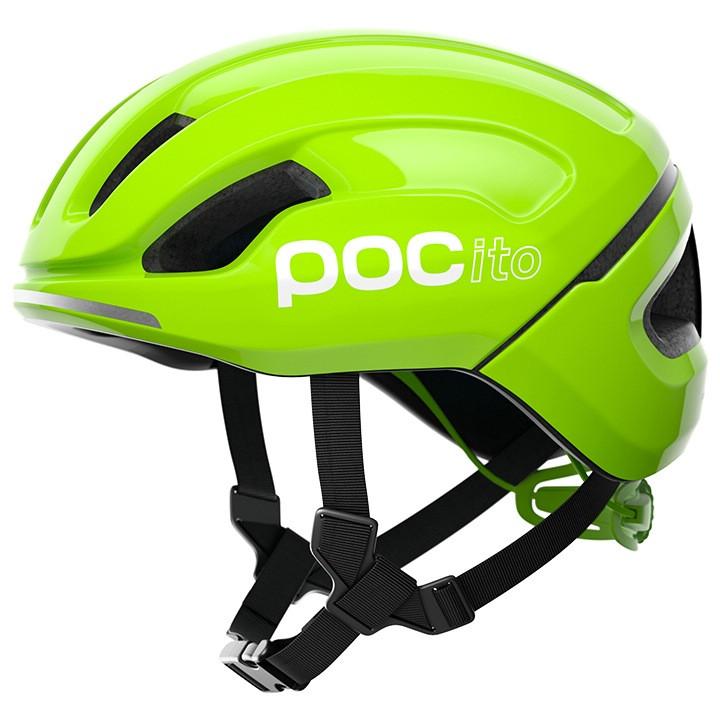 POC Kinderfietshelm Omne POCito Spin 2020 kinder fietshelm, Maat XS