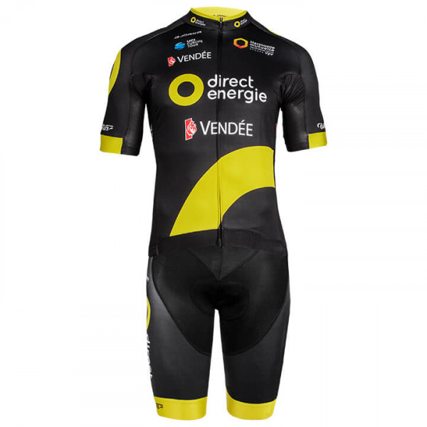 Set DIRECT ENERGIE Pro 2018 (2 Teile)