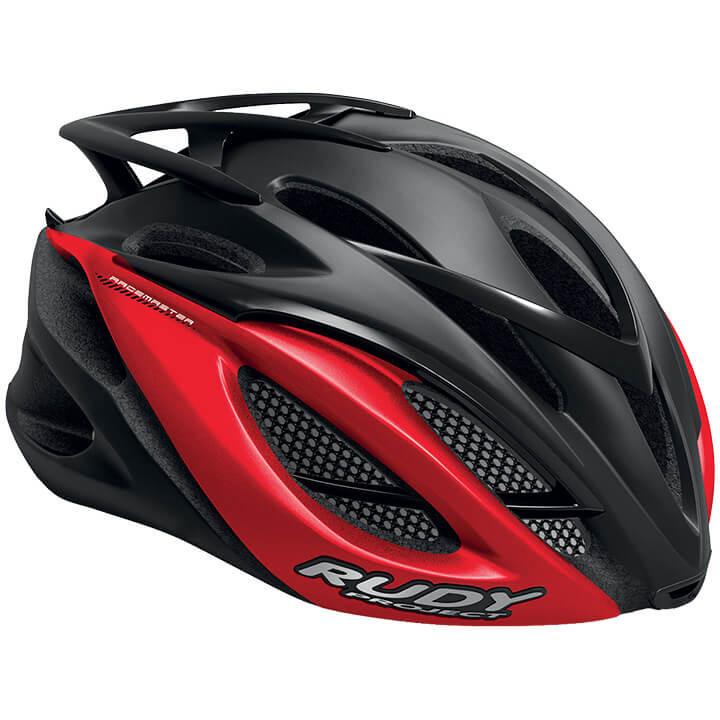 RUDY PROJECT RaceRacemaster 2020 fietshelm, Unisex (dames / heren), Maat L, Fiet